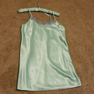 Camisole with hanger